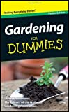 img - for Gardening For Dummies book / textbook / text book