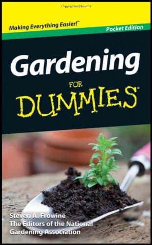 Pdf Epub Download Vegetable Gardening For Dummies Ebook
