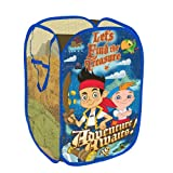 Disney Jake and the Never Land Pirates Pop Up Hamper at Sears.com
