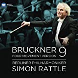 Sir Simon Rattle Bruckner: Symphony No. 9
