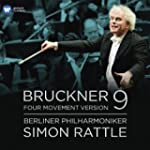 Bruckner: Symphony No 9 - Four Moveme...