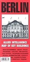 Berlin Intelligence Map
