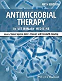 img - for Antimicrobial Therapy in Veterinary Medicine book / textbook / text book