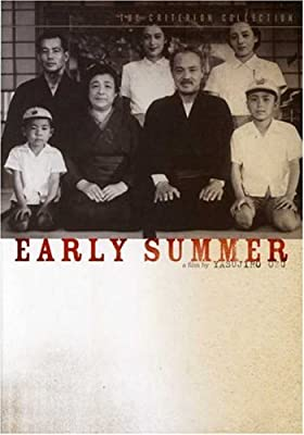 Early Summer (The Criterion Collection)
