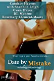 Date by Mistake (Entangled Indulgence)