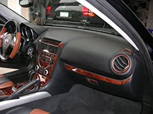 mazda rx 8 rx8 rx 8 interior burl wood dash. Black Bedroom Furniture Sets. Home Design Ideas