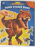 Dinosaurs Super Sticker Book