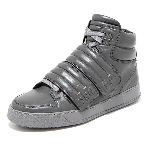 90541 sneaker DSQUARED D2 NAPPA SPORT scarpa uomo shoes men [44]