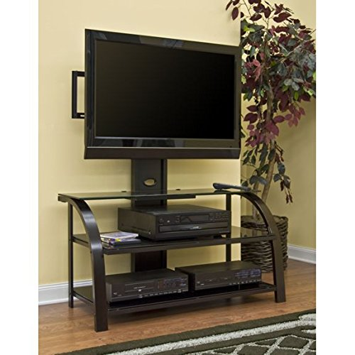 TV Stand With Panel Mount (Sauder Tv Stand With Mount compare prices)