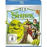 Shrek - Der tollkühne
