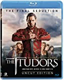 The Tudors: The Complete Fourth & Final Season - Uncut [Blu-ray]