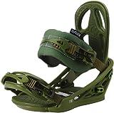2011-12 FLUX TT30 ARMY GREEN Mサイズ