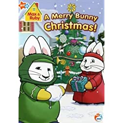 Tpr-Nj-Max & Ruby-Merry Bunny Christmas