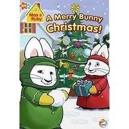 Tpr-Nj-Max & Ruby-Merry Bunny Christmas