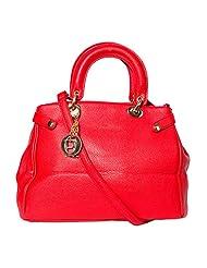 ADISA B1744 RED Women PU Handbag