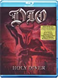Holy Diver Live [Blu-ray]
