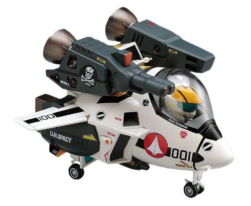 超時空要塞マクロスシリーズ VF-1S ストライク/スーパーバルキリー たまごひこーき