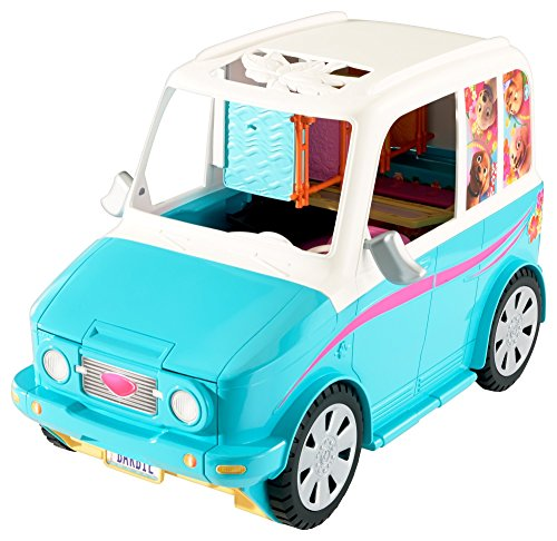 barbie-ultimate-puppy-mobile-toy