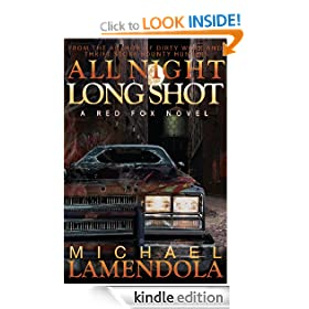All Night Long Shot (The Red Fox Series)