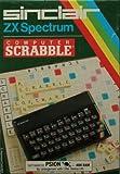 Psion - Scrabble Sinclair ZX Spectrum 48K Game