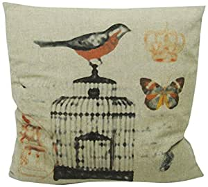 Decorative Pillows Newport Layton Home Fashions : Amazon.com - Newport Layton Home Fashions Tweeter Knife Edge Pillow with Zipper Closure and ...