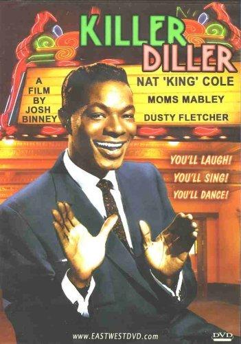 Killer Diller [Slim Case] by Nat 'King' Cole