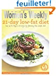 The 21-Day Low-Fat Diet: Triple-Teste...