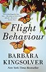 Flight Behaviour (English Edition)