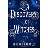 A Discovery of Witches: A Novelby Deborah Harkness