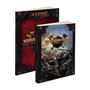 Warhammer Online: Age of Reckoning: Prima Official Game Guide (Prima Official Game Guides) Mike Searle