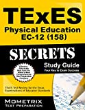 TExES 158 Practice Questions for Early Childhood Physical Education exam