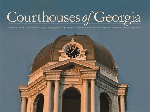 Courthouses of Georgia PDF