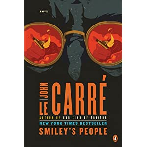 Smiley's People: A Novel