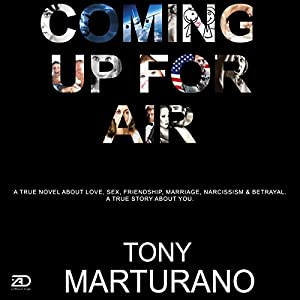 Coming up for Air Audiobook