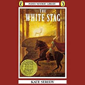 The White Stag Audiobook