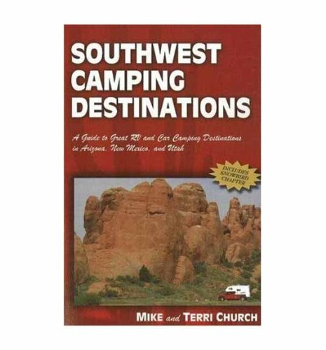 Southwest-Camping-Destinations-RV-Car-Camping-Destinations-in-Arizona-New-Mexico-Utah