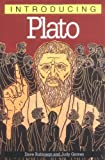Introducing Plato (1840461136) by Dave Robinson