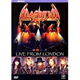 Magnum - Live From London