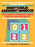img - for Humanics National Infant-Toddler Assessment Handbook book / textbook / text book
