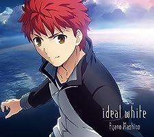 ideal white(期間生産限定アニメ盤)(DVD付)