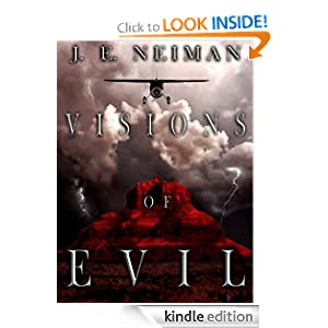 FREE KINDLE BOOK: Visions of Evil