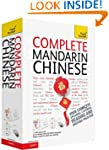 Complete Mandarin Chinese Book/CD Pac...