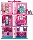 Toy - Barbie Dream House 2013
