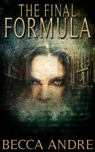 The Final Formula (The Final Formula Series, Book 1) | freekindlefinds.blogspot.com