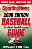 img - for Baseball Guide 2006 Edition: Ultimate 2006 Preview and 2005 Review book / textbook / text book