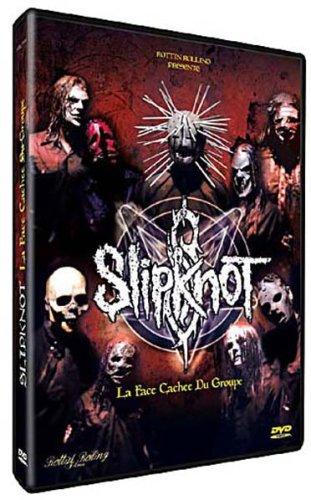 Slipknot, La Face Cache Du Groupe