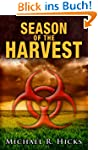 Season Of The Harvest (Harvest Trilog...