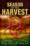 Season Of The Harvest (Harvest Trilog...