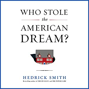 Who Stole the American Dream? Audiobook
