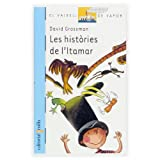 Les històries de l'Itamar